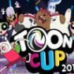 Cupa cartoon network 2017